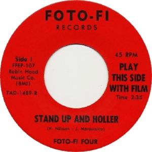 Foto Fi Four - Foto Fi 107 - Stand Up